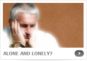 Being Alone and Lonely is Unhealthy