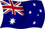 News from Australia