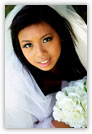 Young Thai Bride