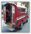 Thailand Songthaew Taxi