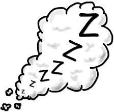 Sleep bubble