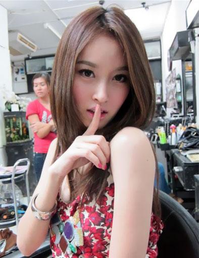 Best of Cute Thai Ladyboys In Dresses