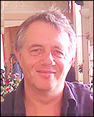 Keith W, London UK