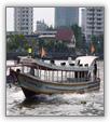 Thai River Taxi