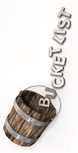 Midlife Bucket List